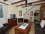 206G: Town House for sale in  - La Sella Golf
