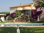 393F: Finca for sale in  - Dénia