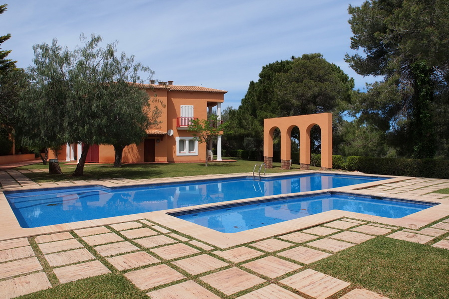 195G: Apartment in La Sella Golf