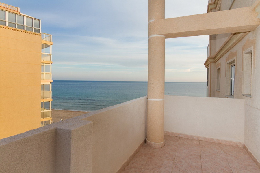 371A: Apartment for sale in  - Calpe