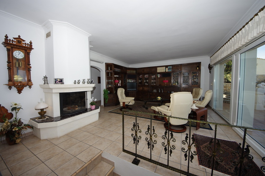 1831L: Villa for sale in  - Dénia