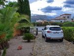 250VC: Villa for sale in  - Calpe