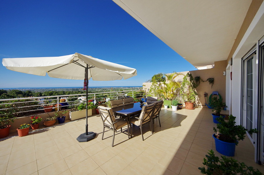375GA: Apartment for sale in  - La Sella Golf