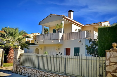 304G: Villa in La Sella Golf
