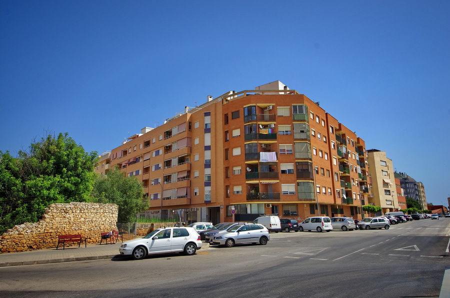 282A: Penthouse in Dénia