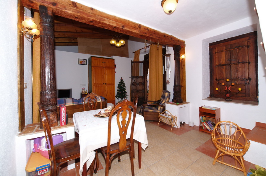 325EG: Village House for sale in  - Ondara