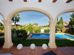 397IN: Villa for sale in  - Dénia