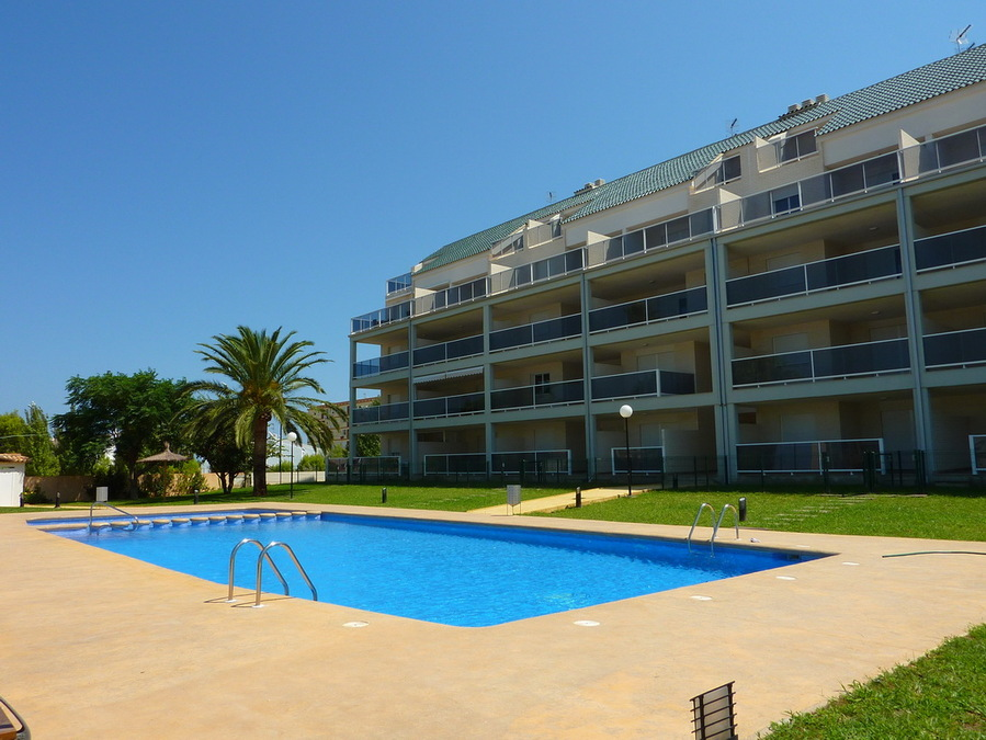 295A: Apartment in Dénia