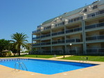 295A: Apartment for sale in  - Dénia